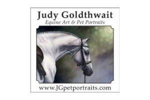 Judy Goldthwait – Equine Art & Pet Portraits