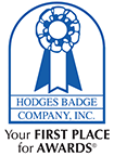 Hodges Badge