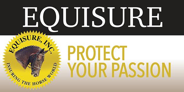 Equisure Web Banner Ad