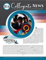 Collegeiate Newsletter - Page 1