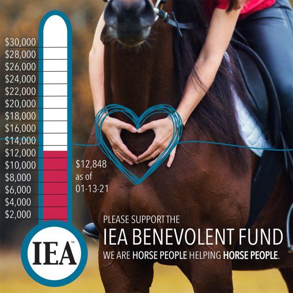 IEA BENEVOLENT FUND SM Button_Heart Horse_01-13-21