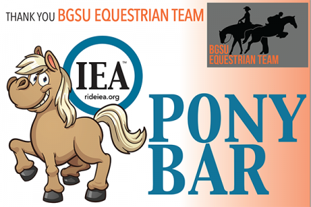 Pony Bar Sign_24x36