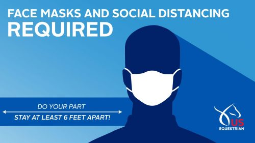 facemask-social-distancing-required